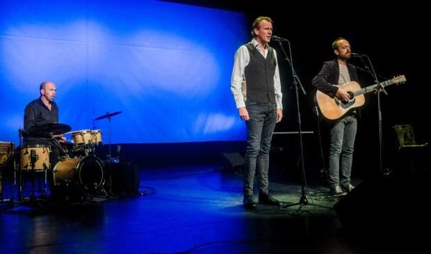 Joost, Niels en Richard