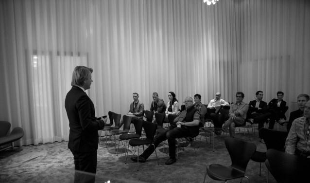 Maak een goede start met je eigen bedrijf tijdens startersdag Voorne Putten (Foto: René Egbring)