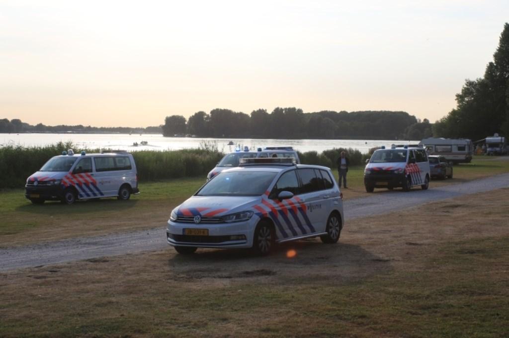 Foto: Marck Groothuijzen © BrielsNieuwsland.nl