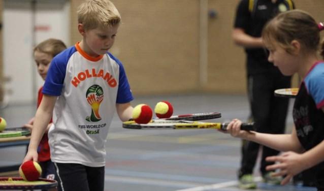 Sportkanjerclub Westland wordt ondersteund door gemeente Westland.