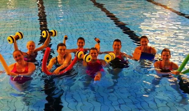 Zwembad De Dukdalf Biedt Meer Dan Alleen Baantjes Trekken