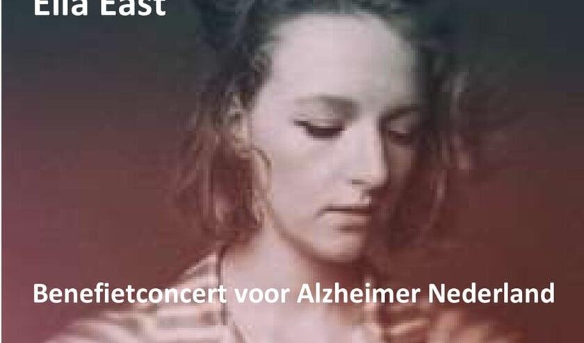 Alzheimer Nederland werkt aan een toekomst zonder dementie