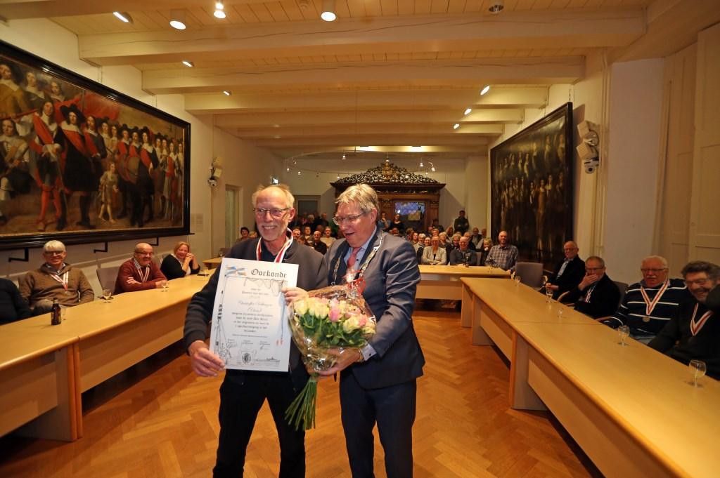 Foto: John de Pater © Voorne-putten.nl