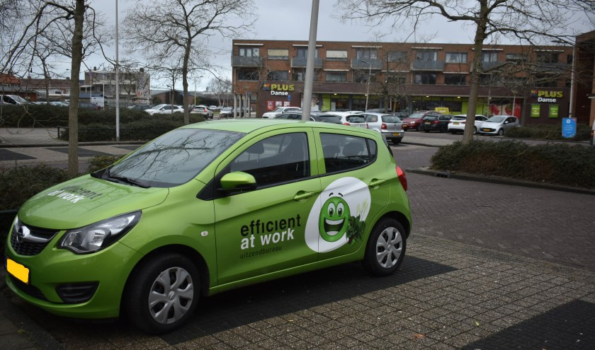 Zo'n drieduizend tot vierduizend arbeidsmigranten zijn dagelijks in Maasdijk aan het werk.