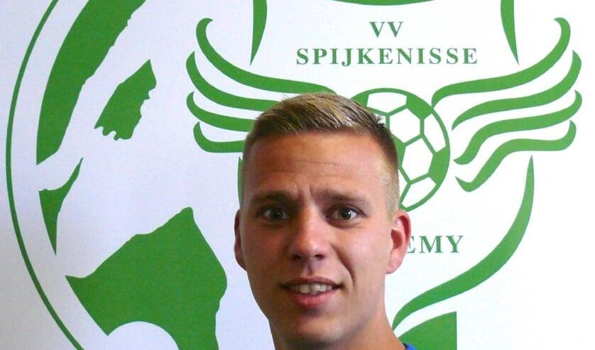 Davey van Velzen