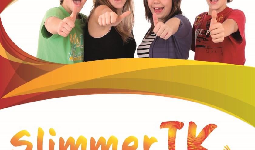 Steun de Stichting SlimmerIK, waardoor meer kindren weerbaarder in het leven komen te staan.