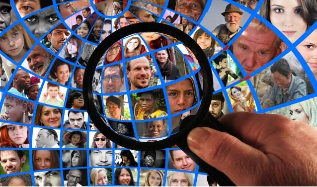 Staat u makkelijk uw persoonsgegevens af aan bedrijven en instaties?