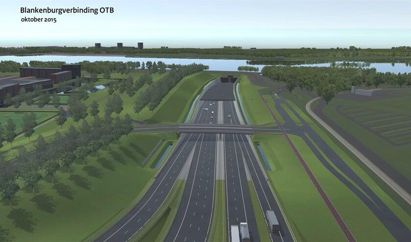 Afbeelding www.blankenburgverbinding.nl