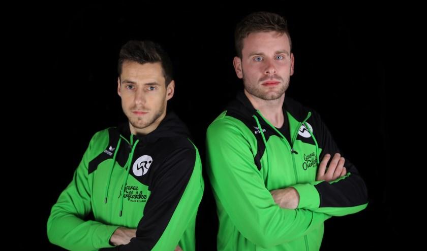 Op 3 mei 2019 vanaf 15:00 uur gaan Wouter Bakelaar en Frank Post de uitdaging aan om 24 uur lang te voetballen voor het goede doel.