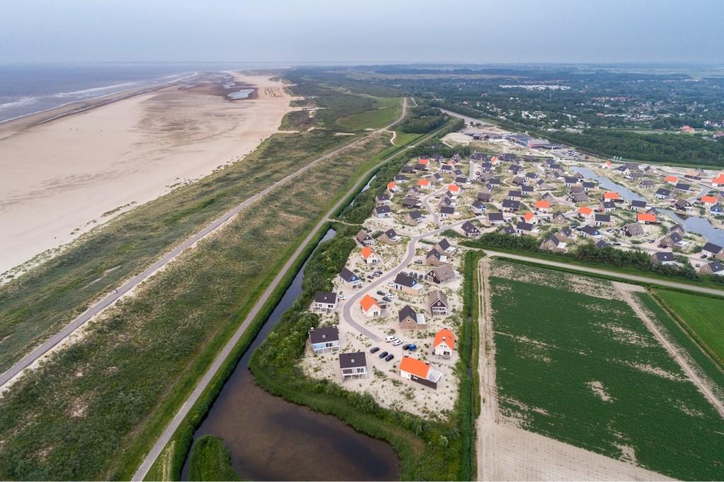 """""""In Ouddorp wordt de stemming steeds sikkeneuriger als het gaat om ontwikkelingen in de recreatieve sector."""" (Foto: Wim van Vossen) Foto: wim van vossen © GGOF.nl"""