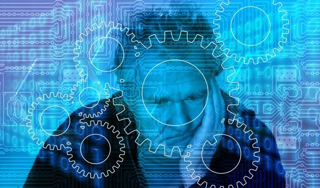 Door de basiscursus computergebruik bij SeniorWeb te volgen levert de computer geen hoofdbrekens meer op.