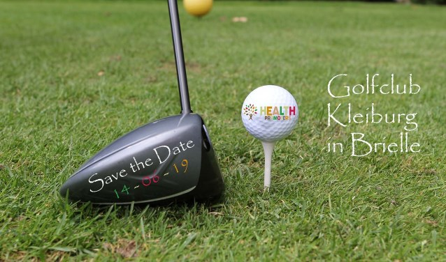 Golfclub Kleiburg is trots dit event voor de derde keer te mogen hosten!
