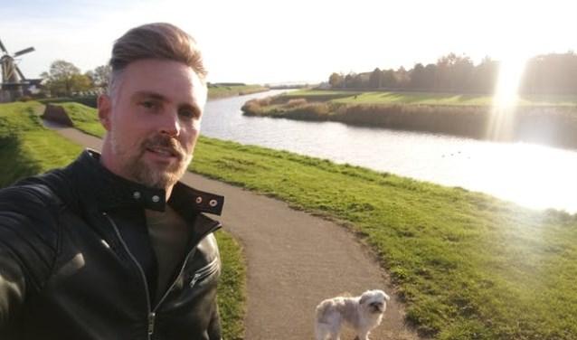 Robert hoopt zijn leven weer op te kunnen pakken na behandeling in Moskou
