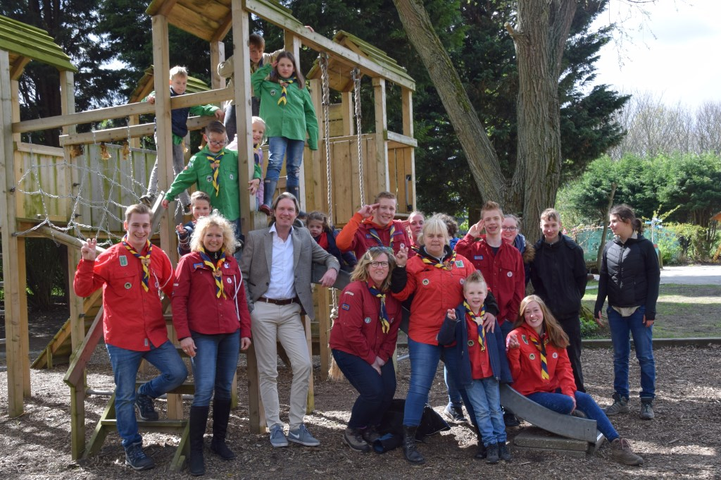 Foto: Ruwaard van Puttengroep © Voorne-putten.nl