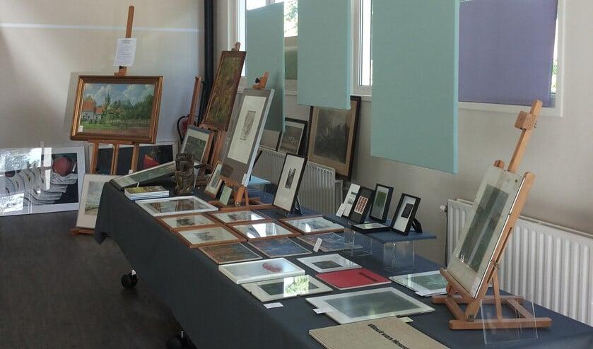De openingstijden van dit evenement zijn vrijdag 10 mei van 11.00 tot 21.00 uur en zaterdag 11 mei van 10.00 tot 16.00 uur. In de kerk zal een selectie van kunstvoorwerpen van goede kwaliteit worden aangeboden.