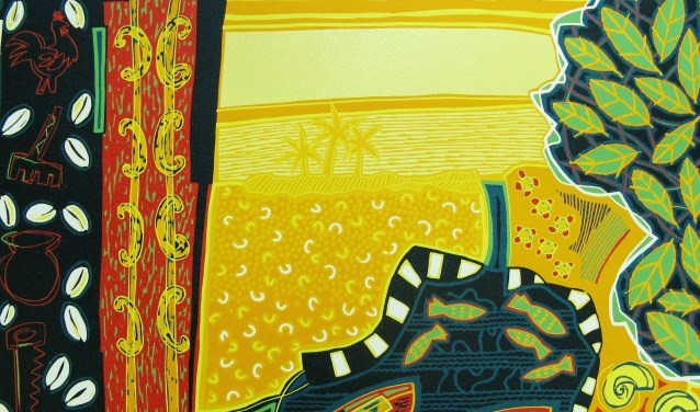 Werken van internationaal befaamde kunstenaars, Nederlandse Meesters en eilandelijke coryfeeën komen onder de hamer.