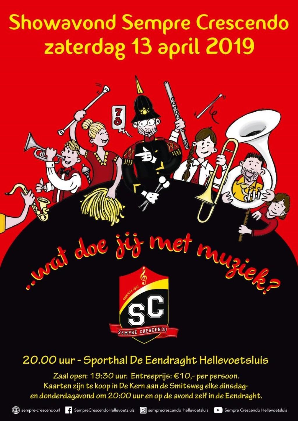 Wat doe jij met muziek?   © GrootHellevoet.nl