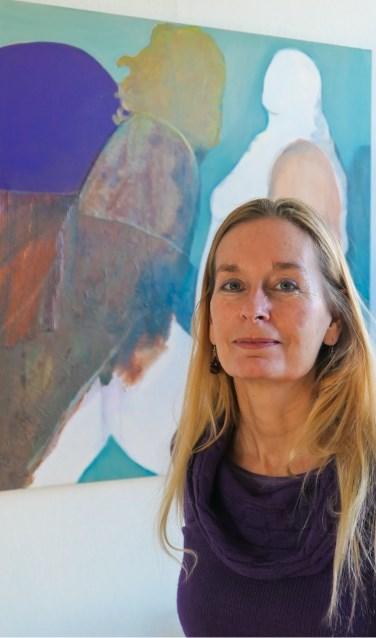 Nancy Kroon en Harald Jassoy delen hun interesse in de mythologie; de tragedies van het universele menselijke bestaan.