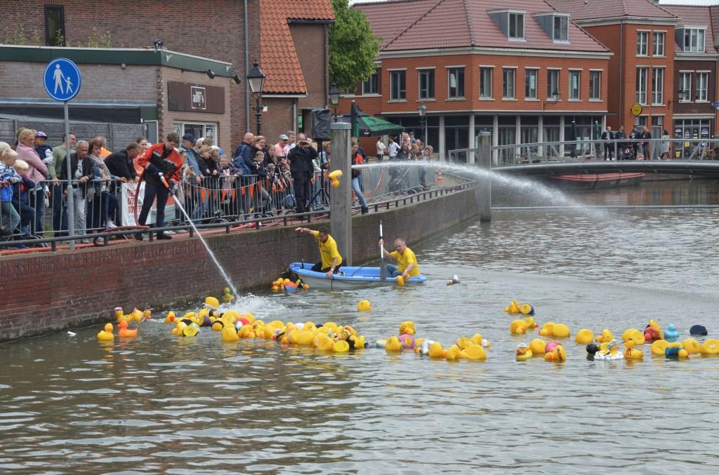 Foto: M. de Haas © WeekbladWestvoorne.nl