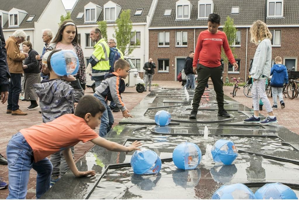 Foto's Wil van Balen © GrootHellevoet.nl