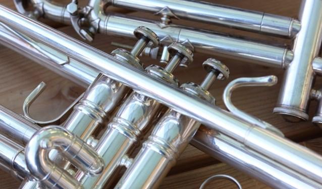 edereen die een instrument bespeelt uit de HaFaBra-bezetting is welkom om deel te nemen.