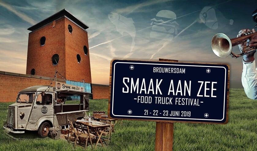 Tijdens het grootste foodtruckfestival van de Zuid-Hollandse eilanden en Zeeland genieten bezoekers van lekker eten, muziek en activiteiten.