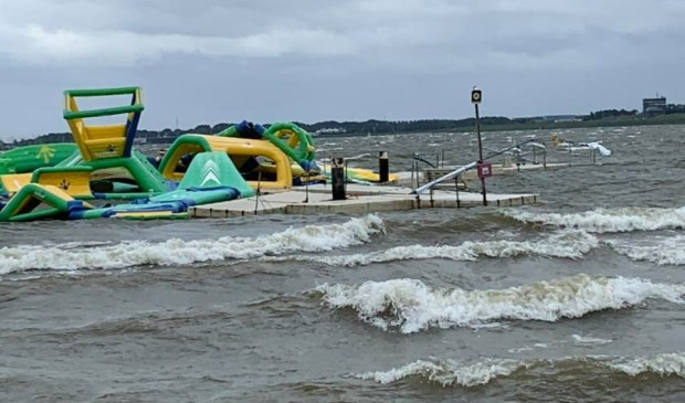 Foto: Aquapark Splash © BrielsNieuwsland.nl
