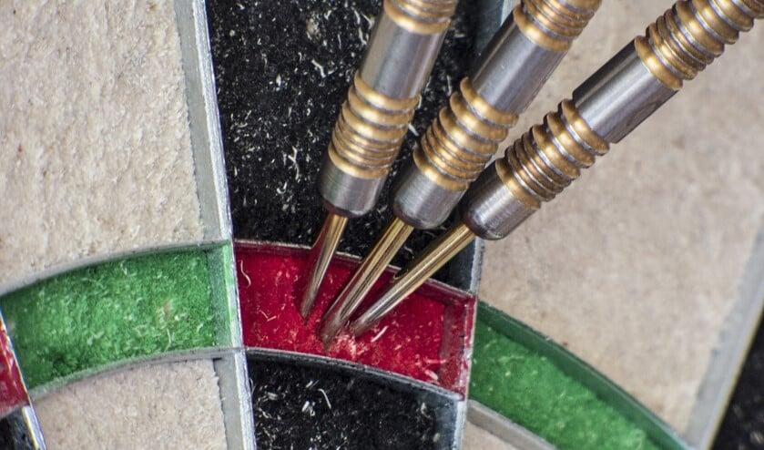 De SVIK heeft besloten elk kwartaal een groot darttoernooi te organiseren.