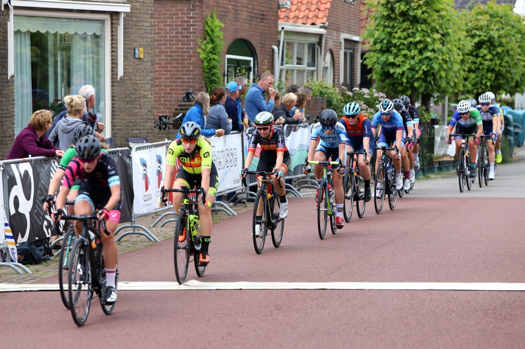 Foto: Peter de Jong © BrielsNieuwsland.nl