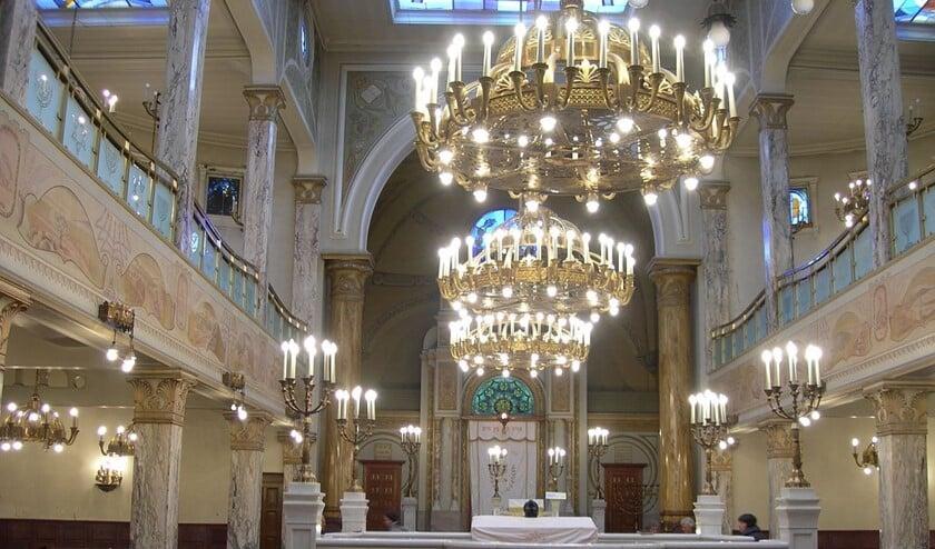 Nergens in België is de joodse gemeenschap in al haar diversiteit zo opvallend aanwezig als in Antwerpen.