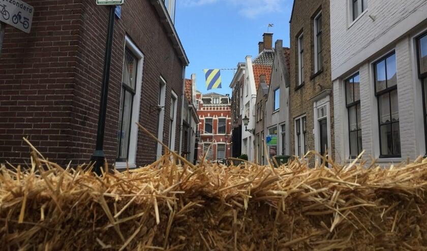Vrijdag 23 augustus is er een grote braderie aangevuld met diverse kinderactiviteiten in de historische kern van Sommelsdijk.