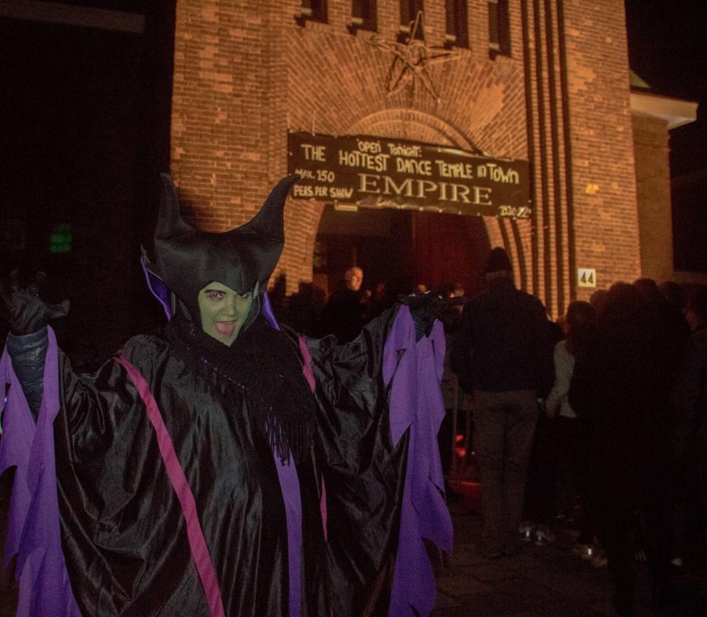 [FOTOALBUM] Halloween verandert Welberg in Helberg - Internetbode