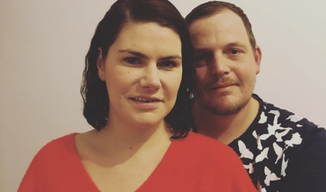 Roos vertrekt vrijdag met haar partner naar Mexico