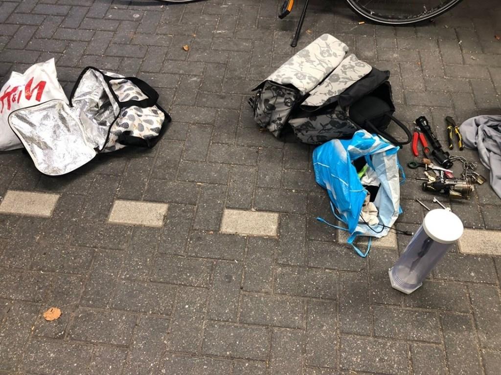 Foto: Politie Roosendaal © Internetbode