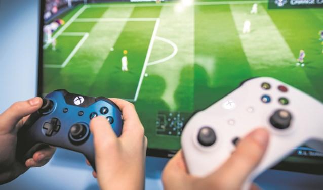 Xbox gamen PS Esports Fifa voetbal_1047557290.jpg
