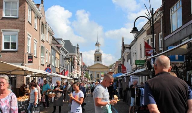 Over het algemeen is de enquête van de Stadsraad Steenbergen goed opgepakt door Steenbergenaren