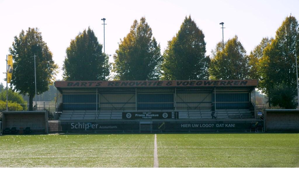 NAC eindigde in 2007-2008 als derde, maar miste Europees voetbal. Foto: GIC © BredaVandaag