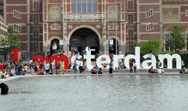 Breda heeft belangstelling voor de letters.