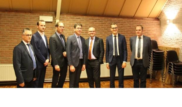 Fractievoorzitter Peter Kraamer verlaat SGP