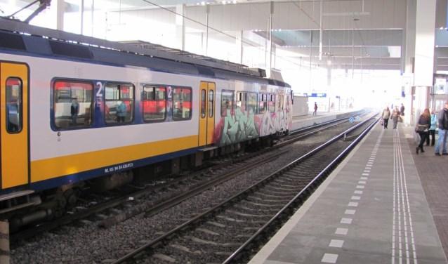Breda zou ook direct met Duitsland verbonden moeten worden.