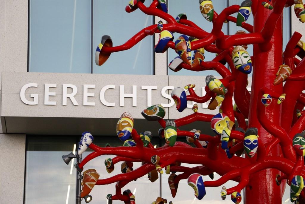 Gerechtsgebouw Breda 2018 Foto: Wijnand Nijs © BredaVandaag