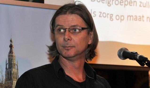 Patrick van Lunteren
