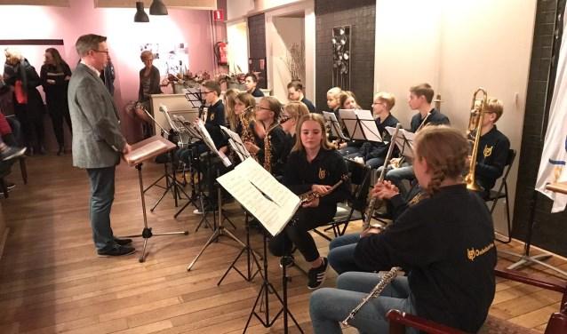 Jeugdorkest Oudenbossche Harmonie.