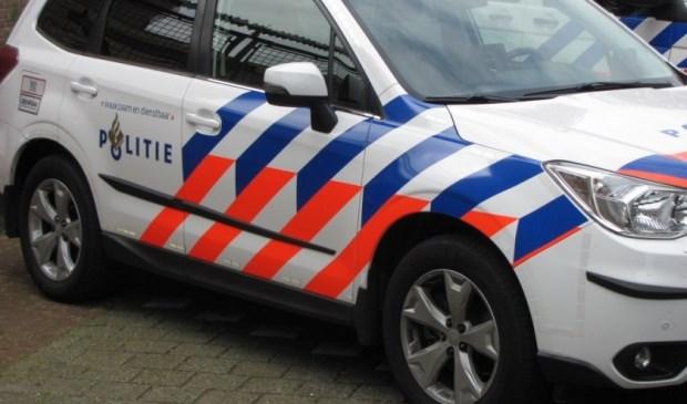 28-jarige Bredanaar aangehouden na tanken zonder betalen Hazeldonk