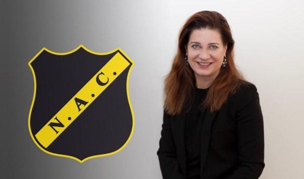 Nicole Edelenbos gaat aan de slag als interimdirecteur bij NAC.