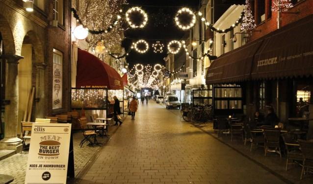 Ga jij de stad in voor je decemberinkopen?
