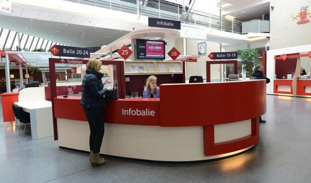 Meer bedrijven en meer banen in Breda.