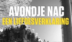 De poster van de documentaire.