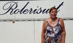 Marlice Dreessen versterkt het bestuur van Rolerisuit.