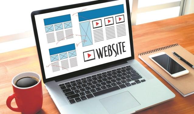De online specialisten van uitgeverij de Bode zorgen voor een goed gevonden website. FOTO SHUTTERSTOCK